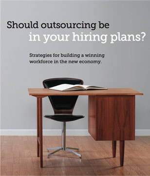 Should outsourcing be in your hiring plans?